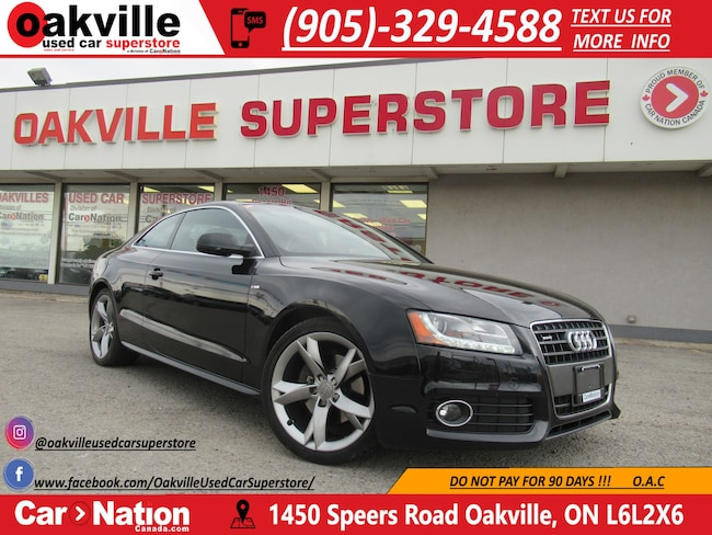 2012 Audi A5 2.0T QUATTRO | S-LINE | PANO ROOF | HEATED SEATS Coupe DYNAMIC_PREF_LABEL_AUTO_CERTIFIED_USED_DETAILS_INVENTORY_DETAIL1_ALTATTRIBUTEAFTER