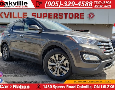 Oakville Used Car Superstore | We Sell Used Cars Oakville