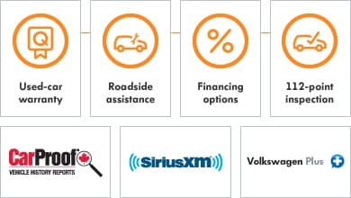 Pre-Owned Vehicles Benefits