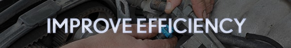 Improve Efficiency with our Fuel Injection Special