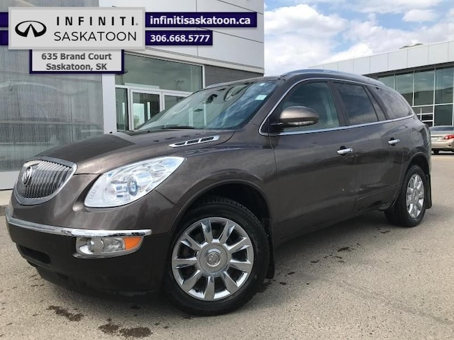 2012 Buick Enclave CXL - Bluetooth -  Power Tailgate SUV