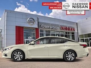 2019 Nissan Altima 2.5 - $237.74 B/W Sedan
