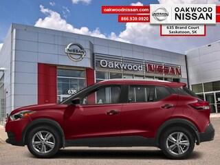 2019 Nissan Kicks SR FWD -  Fog Lights - $158.06 B/W SUV