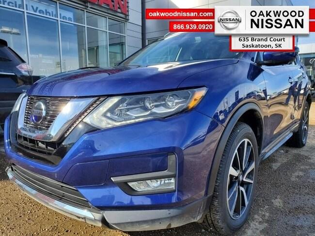 2018 Nissan Rogue SL - $230 B/W SUV