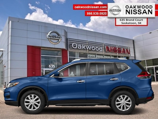 2019 Nissan Rogue AWD S - Heated Seats - $196.35 B/W SUV