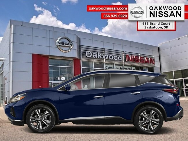2019 Nissan Murano SL AWD - Navigation -  Sunroof - $295.15 B/W SUV