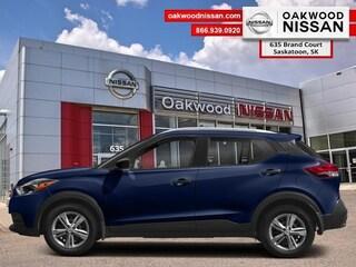 2019 Nissan Kicks SR FWD -  Fog Lights - $158.15 B/W SUV