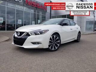 2017 Nissan Maxima - Certified - $187.66 B/W Sedan