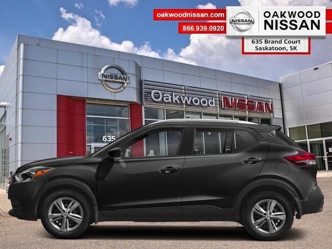 New 2019 Nissan Kicks For Sale At Oakwood Nissan Vin