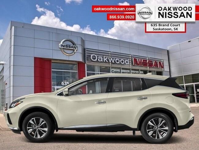2019 Nissan Murano Platinum AWD - Cooled Seats - $314.96 B/W SUV