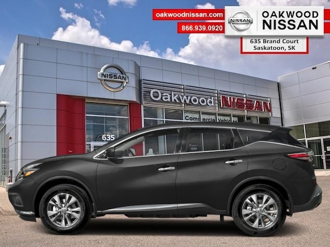 2018 Nissan Murano AWD Platinum - Sunroof -  Navigation - $287.88 B/W SUV