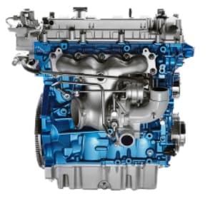 Ford EcoBoost Engine | Paul Obaugh Ford