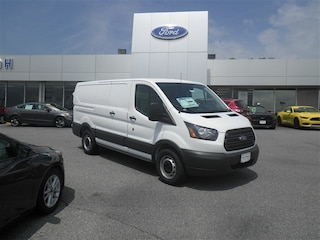 2018 Ford Transit-150 Base w/60/40 Pass-Side Cargo Doors Van
