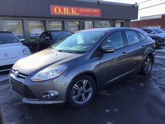 2014 Ford Focus SE-SE-MAGS-SIEGES CHAUFF-BLUETOOTH-AUTOMATIQUE Berline