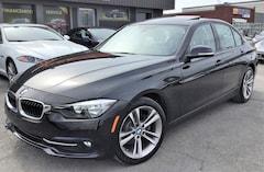 2016 BMW 320I xDrive-SPORT LINE-TOIT OUVRANT- Sedan