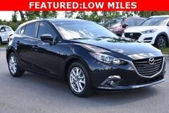2016 Mazda Mazda3 i Touring HB Auto i Touring