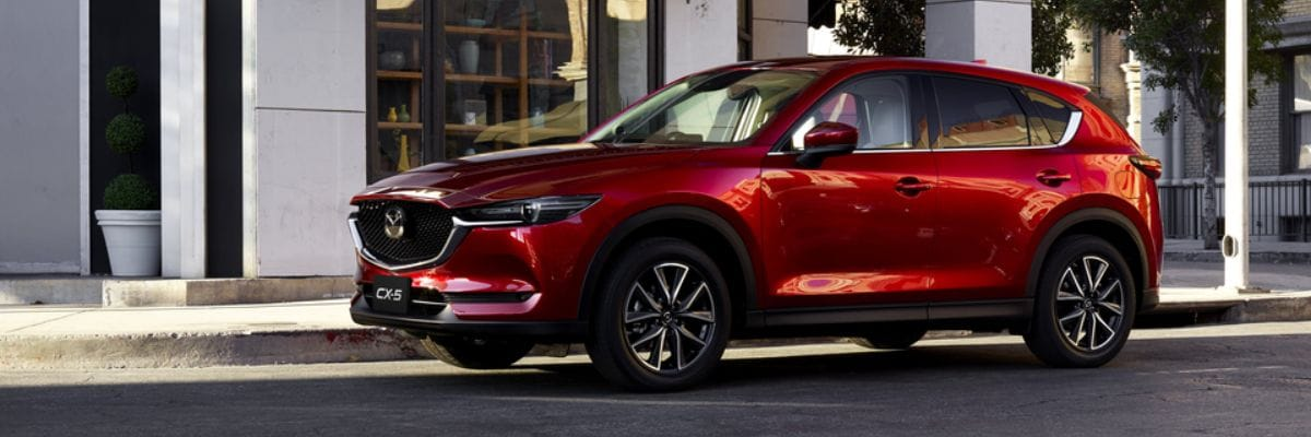 New Mazda Suv Inventory In Fort Myers O Brien Mazda Of Fort Myers