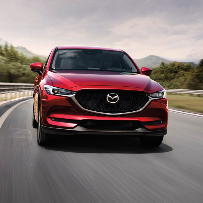 New 2017 Mazda CX-5 in Fort Myers, FL