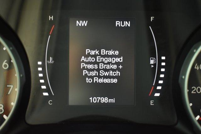 Used 2018 Jeep Compass For Sale Sarasota at O'Brien Subaru