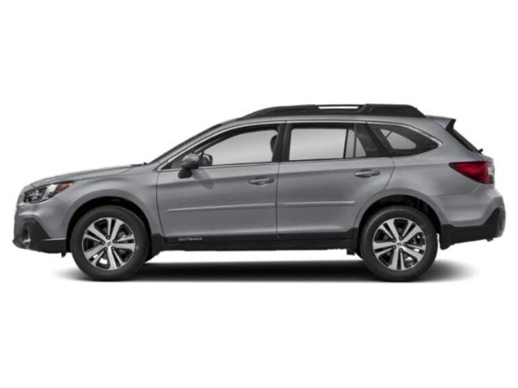New 2019 Subaru Outback 2.5i Limited SUV S288206 near Naples