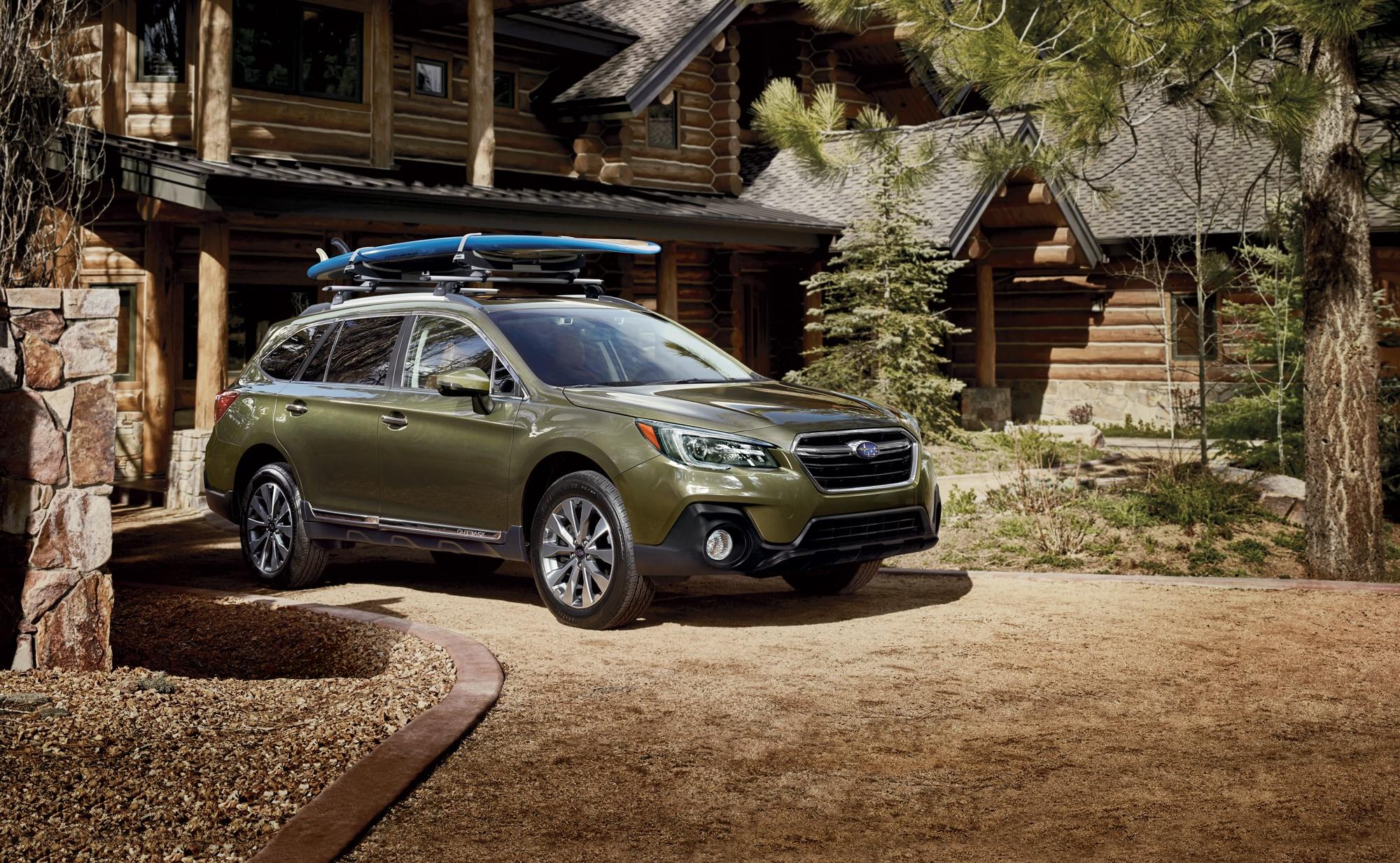 Subaru Dealer Near Me >> 2018 Subaru Model Recap New Subaru Dealer Near Me