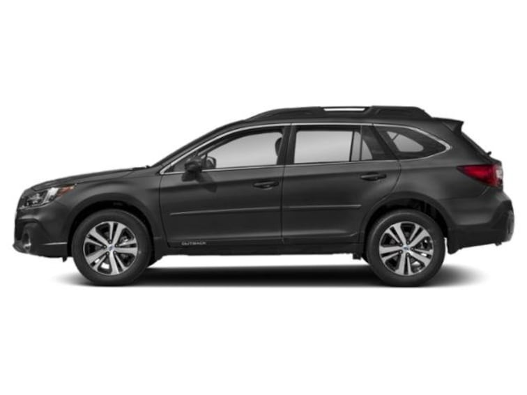 New 2019 Subaru Outback 2.5i Limited SUV S347723 near Naples