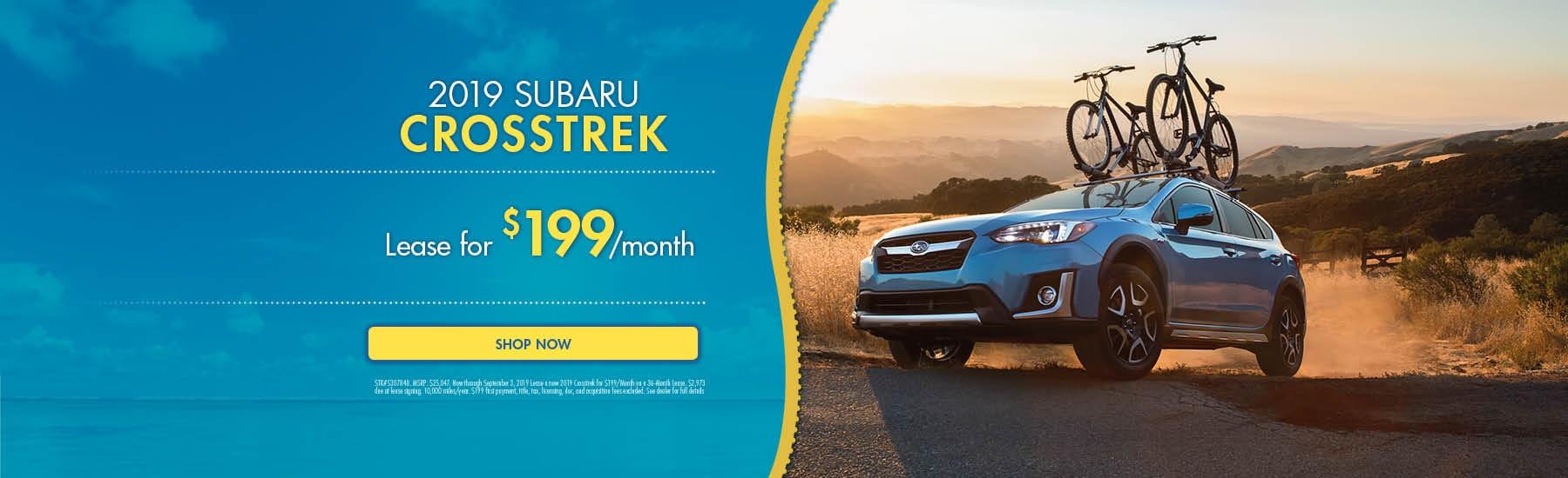 O Brien Subaru Of Fort Myers New Used Subaru Dealership