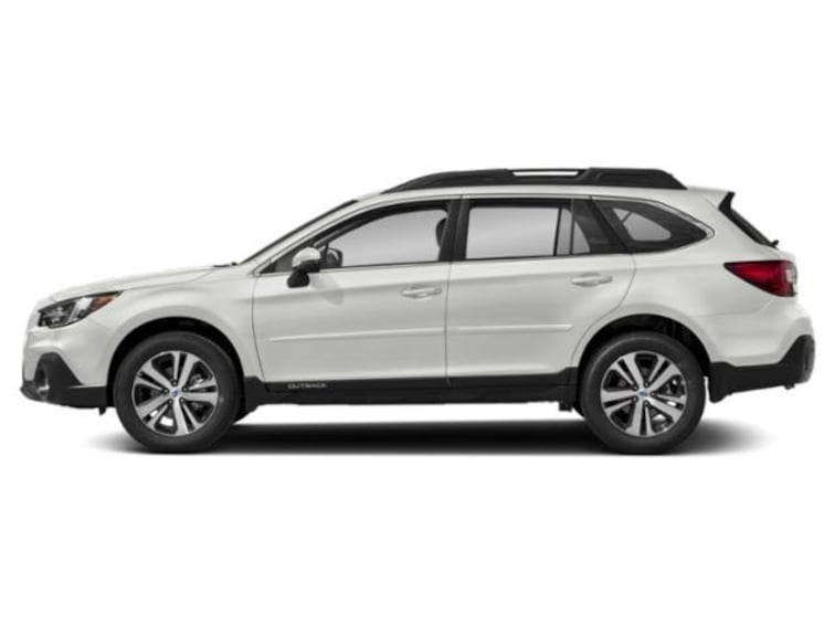 New 2019 Subaru Outback 2.5i Limited SUV S330549 near Naples