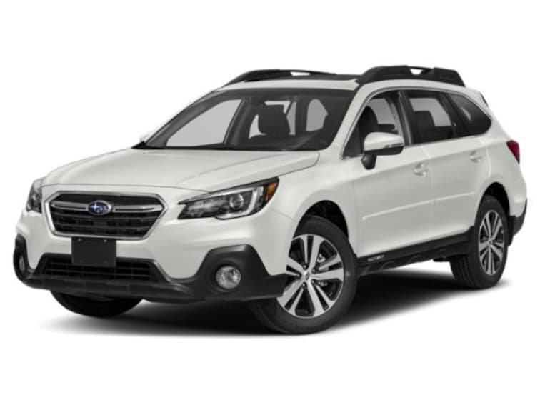 New 2019 Subaru Outback 2.5i Premium SUV S379485 near Naples