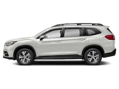 2019 Subaru Ascent Premium 8-Passenger SUV 4S4WMACD2K3471034 for sale in Ft Myers, FL