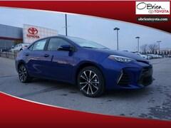 2018 Toyota Corolla SE SE  Sedan CVT