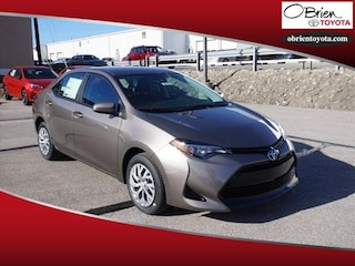 New Toyota 2018 Toyota Corolla LE LE  Sedan for sale in Indianapolis, IN