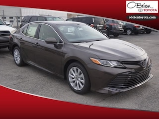 New Toyota 2018 Toyota Camry LE LE  Sedan for sale in Indianapolis, IN
