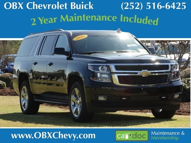 New 2019 Chevrolet Suburban For Sale At Victory Automotive Group Vin 1gnskhkc6kr216286