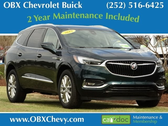 New 2019 Buick Enclave For Sale At Victory Automotive Group