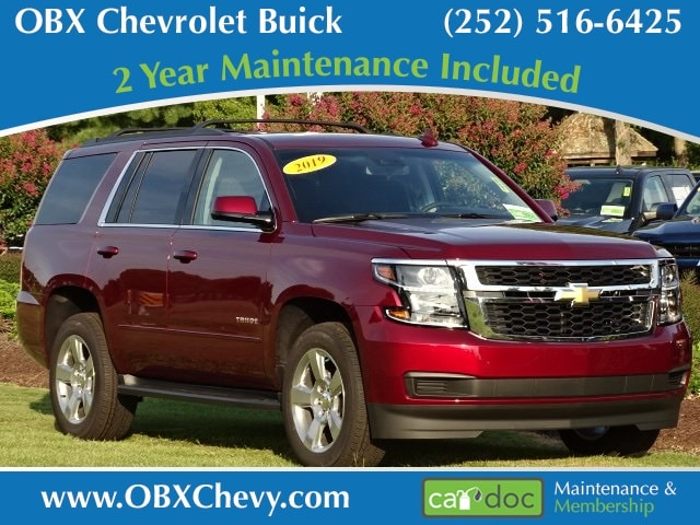 New 2019 Chevrolet Tahoe For Sale At Victory Automotive