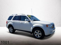 Used 2010 Ford Escape Limited SUV
