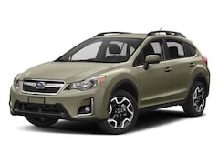 Used 2017 Subaru Crosstrek Limited SUV for sale in Ocala, FL