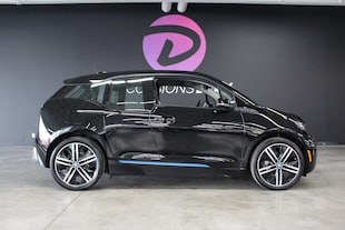 2016 BMW i3 400 volts TERRA cuir navigation! Hatchback