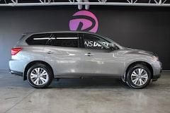 2018 Nissan Pathfinder 7 passagers AWD VUS