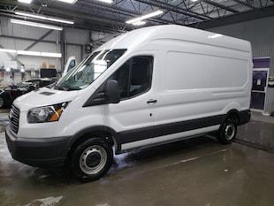 2018 Ford Transit-250 Van High Roof Cargo Van