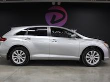 2016 Toyota Venza LE AWD avec 1 propriétaire !!! SUV
