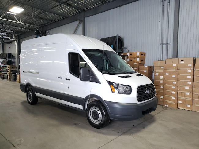 2018 Ford Transit-250 HIGH ROOF TOIT HAUT 17000KM Véhicule Commercial