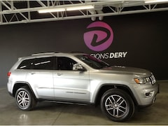 2017 Jeep Grand Cherokee liquidation!!!  Limited avec garantie. VUS