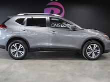 2019 Nissan Rogue SV AWD Toit panoramique navigation et + SUV