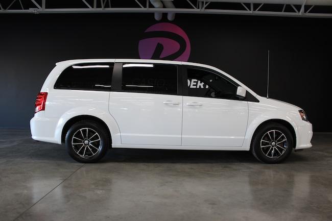 2017 Dodge Grand Caravan A/C groupe électrique cuir mags Van Passenger Van