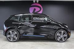 2016 BMW i3 GIGA 400 volT NOIR caméra de recul À hayon