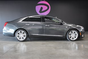 2018 Cadillac XTS XTS Luxury cuir toit panoramique mags et + Sedan