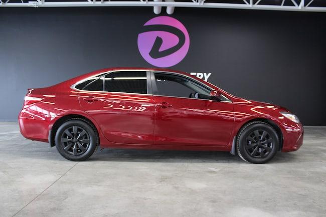 2015 Toyota Camry SE avec 1 propriétaire dossier complet entretiens! Berline