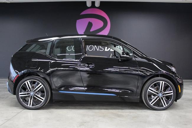 2016 BMW i3 GIGA 400 volt caméra de recul Hatchback